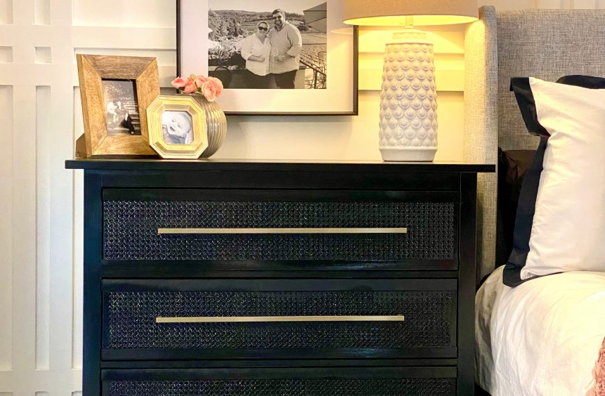 My Favorite IKEA Hack EVER! Step-by-Step Tutorial of How I Turned My Hemnes Dressers into THIS!