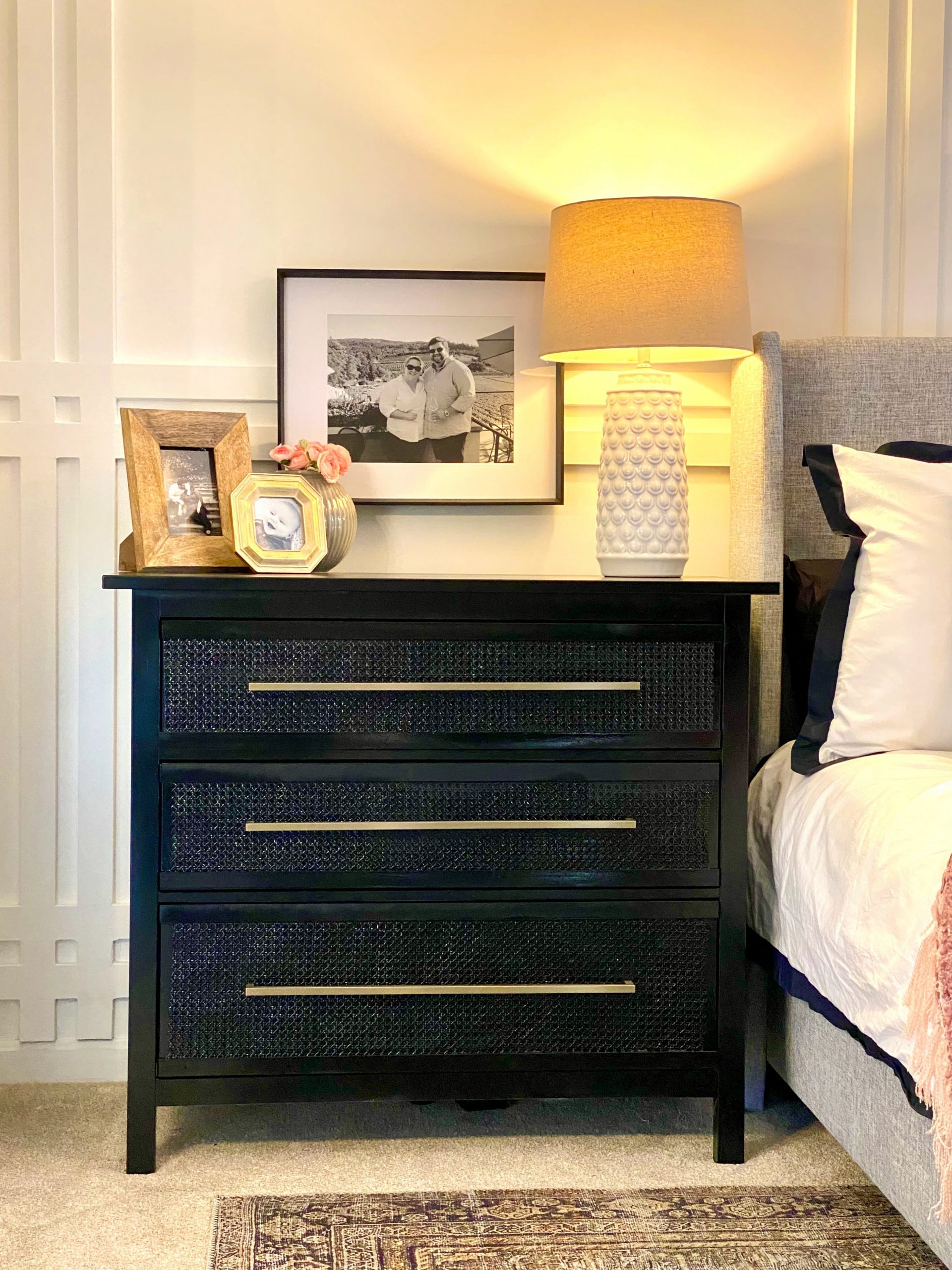 My Favorite Ikea Hack Ever Step By Step Tutorial Of How I Turned My Hemnes Dressers Into This Design Of Your Life
